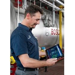 Bosch Termoteknik, MEC Optimize Dijital Verimlilik Asistanı ile verimlilik sunuyor