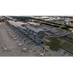 Havaalanları Terminal ve İşletme Binalarında Pandemi Tedbirleri