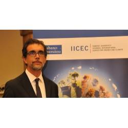 IICEC Araştırma Direktörü Bora Şekip Güray