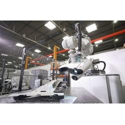ABB'nin yeni robotlu üç boyut (3D) muayene sistemi
