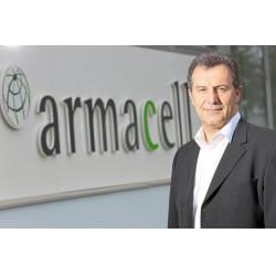 Armacell Group Başkanı ve CEO'su Patrick Mathieu