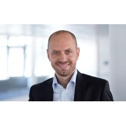 Siemens Energy Başkanı ve CEO'su Christian Bruch