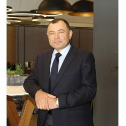 Siemens Energy Türkiye CEO'su ve Yönetim Kurulu Başkanı Levent Dinçer