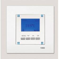 VİKO Zemin Altı Uyumlu Dijital Termostat