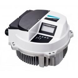 Mikroişlemcili frekans kontrol cihazı Hydrovar® %70'lere varan enerji tasarrufu sağlar