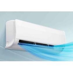 LED Ultraviyole lamba ve (TiO2) Titanyum dioksit filtre ile Virüs ve Bakterileri %99,64 oranında yok eder