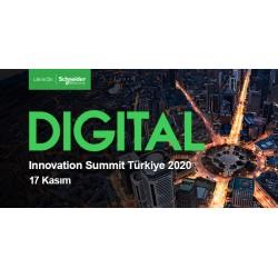 Schneider Electric, Innovation Summit
