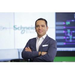 Schneider Electric Türkiye, Orta Asya ve Pakistan Bölge Başkanı Bora Tuncer