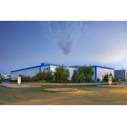 thyssenkrupp Industrial Solutions Ankara Fabrikası