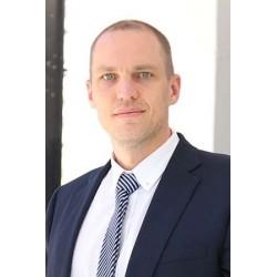thyssenkrupp Industrial Solutions Ortadoğu ve Afrika CEO'su Philipp Nellessen