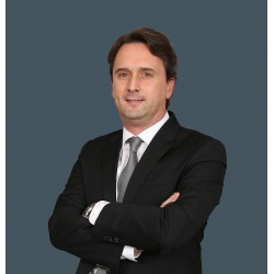 Borusan EnBW Enerji Genel Müdürü Enis Amasyalı