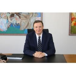 Ayvaz İcra Kurulu Başkanı Serhan Alpagut