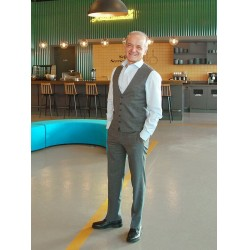 Siemens Türkiye Yönetim Kurulu Başkanı ve CEO'su Hüseyin Gelis