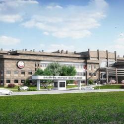 Bilecik Bozüyük Devlet Hastanesi