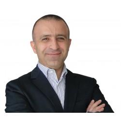 Marmara Fuarcılık Genel Müdür Feridun Bayram