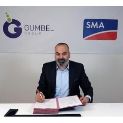 Gumbel Group Yönetim Kurulu Başkanı Mustafa Herdem