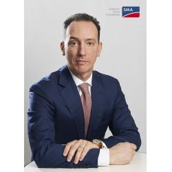 SMA Güney Avrupa Bölge Direktörü Valerio Natalizia