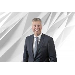 ABB Motion Başkanı Morten Wierod