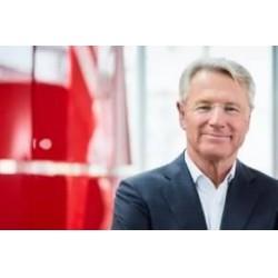 ABB CEO'su Björn Rosengren