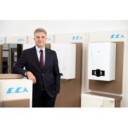 Emas Makina Sanayi A.Ş. Genel Müdürü Mehmet Özokumuşoğlu