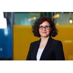 Siemens Türkiye Elektrik ve Elektrifikasyon Ürünleri Direktörü Eylem Korucuoğlu