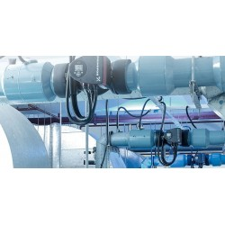 Grundfos iSOLUTIONS, soğutulmuş su sistemleri için 'DiPu' olarak adlandırılan yeni bir çözüm ile karşımıza çıkıyor
