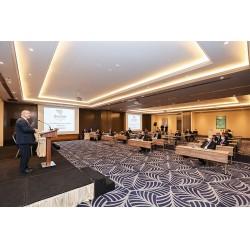 Ömer Cihad Vardan ve DOSİDER'in, 14. Olağan Genel Kurul Toplantısı