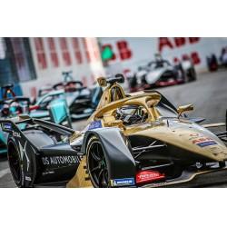 ABB FIA Formula E Dünya Şampiyonası