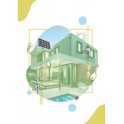 Uluslararası Sıfır Enerji Binalar Forumu ZeroBuild Türkiye