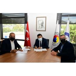 Gumbel Group ile Bodrum Ticaret Odası Arasında Yenilenebilir Enerji İş Birliği Protokolü İmzalandı