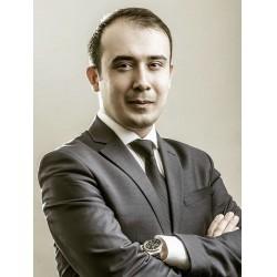 Öğretim Görevlisi Av. Mehmet Koç