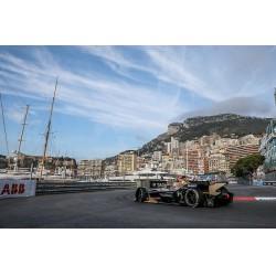 Monaco E-Prix, elektrikli yarış heyecanı, 8 Mayıs 2021