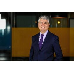 Siemens Türkiye Bölgesel Çözümler ve Servisler Direktörü Tolga Afşin