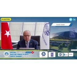 Ankara Sanayi Odası (ASO) Başkanı Nurettin Özdebir