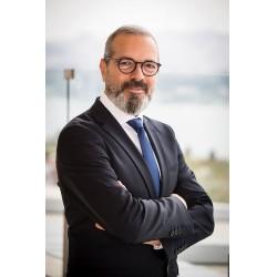 Satıştan Sorumlu Genel Müdür Yardımcısı Erol Kayaoğlu