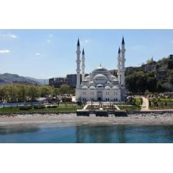 Zonguldak Uzun Mehmet Camisi