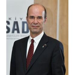 Türkiye İMSAD Yönetim Kurulu Başkanı Tayfun Küçükoğlu