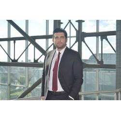 Alarko Carrier'ın Pazarlama Direktörü Volkan Arslan