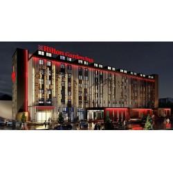 Erzurum – MNG Alışveriş Merkezi