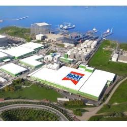 """Vietnam'da kurulan yeni """"Hayat Kimya"""" fabrikası"""