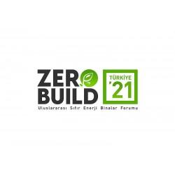 ZeroBuild Türkiye'21, 22-26 Eylül