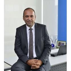 Pazarlamadan Sorumlu Genel Müdür Yardımcısı Ufuk Atan