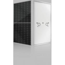 Arçelik markalı solar panellerde en son teknoloji olan half-cut ve multi-busbar teknolojileri kullanıldı