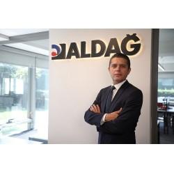 Aldağ yeni Satış ve Pazarlama Direktörü Ersin Yücel