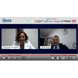 ICCI 2021 Dijital Konferansı iki gün süren değerli konuşmacıların katılımı ile sona erdi.