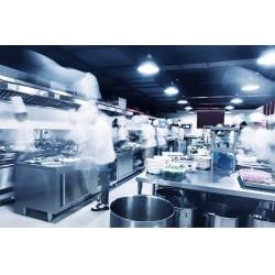 Ticari mutfaklar