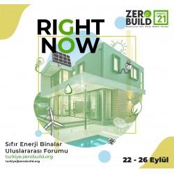 ZeroBuild Türkiye '21