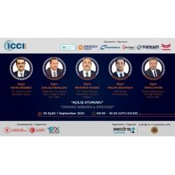 ICCI 2021 Dijital Konferansı