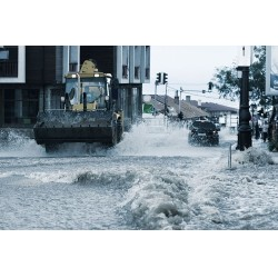 Wavin Sel Baskınları