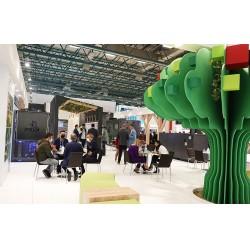 İMBAT İklimlendirme ISK-SODEX 2021 İstanbul Fuarı'nda